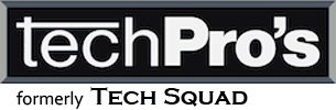 Tech-Pros (formerly Tech Squad Inc.)